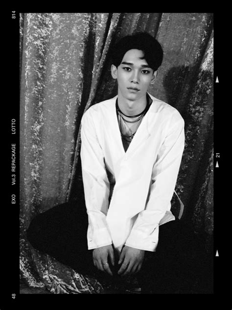 exo lotto exo dropped individual teaser images for quot lotto quot kpopnewz