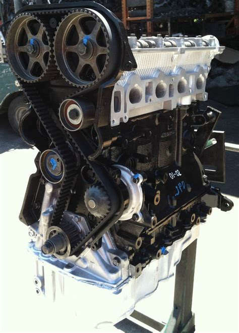 2 4 Liter Chrysler Engine by 2003 2009 Chrysler Pt Cruiser 2 4 Liter Dohc Engine Reman