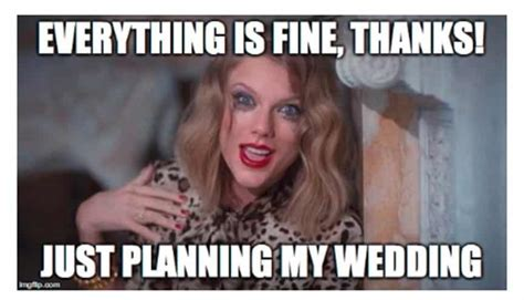 Wedding Day Meme - 3 months to go until my wedding day