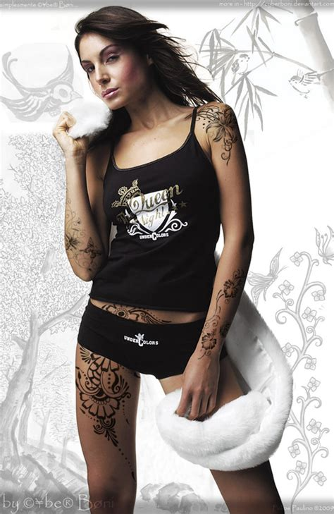 tattoo design tribal