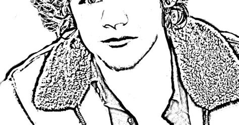 harry styles s free coloring pages