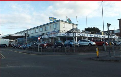 Car Garages In Pembrokeshire by Motec Autos Home Of Used Car Sales In Pembrokeshire