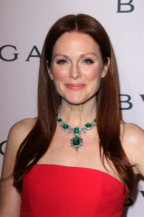 dors julianne moore have natural red hair typy urody typ urody jesień