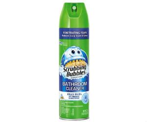 scrubbing bubbles bathroom cleaner coupon scrubbing bubbles bathroom cleaner 1 50 w coupon at