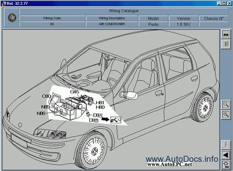 Fiat Stilo Repair Manual Order Amp Download