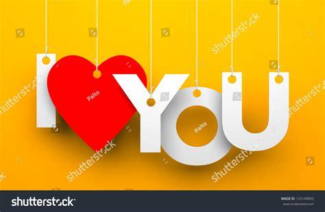 imagenes de i love u love you stock illustration 125149850 shutterstock