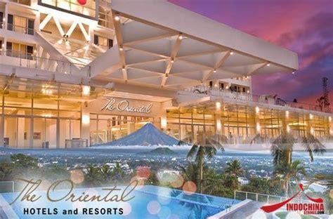 oriental hotel accommodation promo  albay