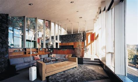 north elevation classic spaces john lautner garcia