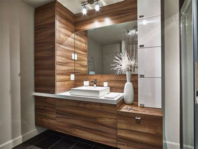 armoires de chambre chambre contemporaine rustique recherche salle de bain design and armoires