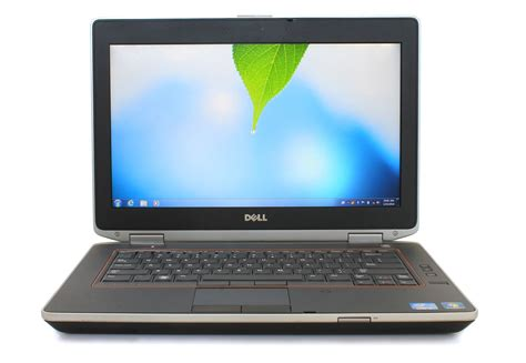 Baru Laptop Dell Latitude E6420 think green pc affordable pcs including laptops and