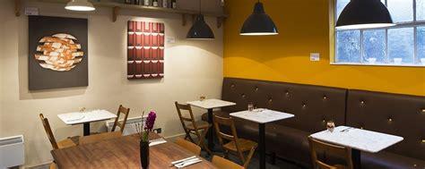 restaurant layout case study case study la gourmandina london idfr