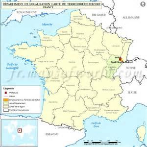 territoire de belfort carte de localisation territoire de