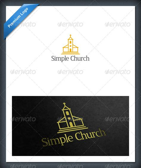 logo templates church images
