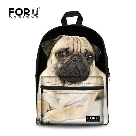 pug backpack buy pug waterproof polyester light daypack hiking backpack cing supreme
