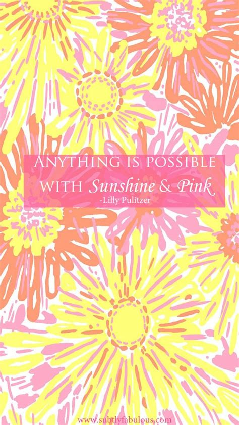 lilly pulitzer sunkissed iphone background iphone