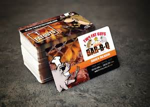 bbq business cards bbq business cards automotive