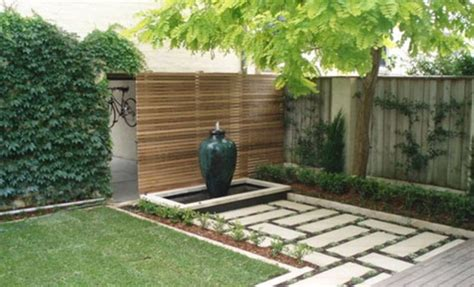 small backyard designs australia yards apart landscaping limestone walls landscaping
