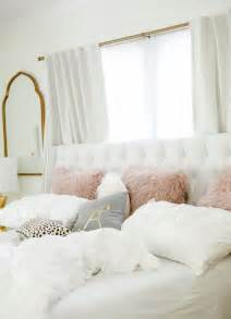 Bedroom Design White Bed 17 Best Ideas About White Room Decor On