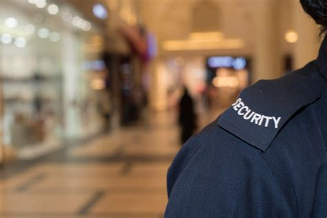 protect your premises with trained security guards