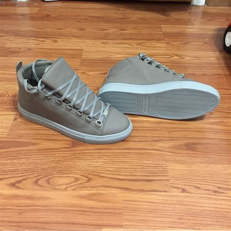 48 balenciaga other flash sale new mens balenciaga sneakers from s closet on