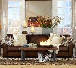 pottery barn turner leather sofa turner leather sofa pottery barn google search for the