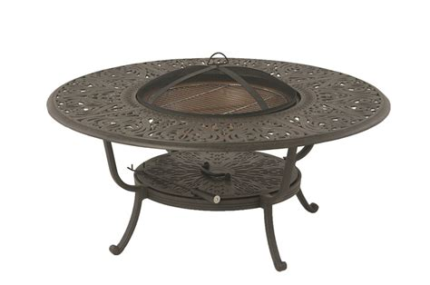 Northern Virginia Hanamint Tuscany Fire Pits Washington Dc 48 Inch Pit