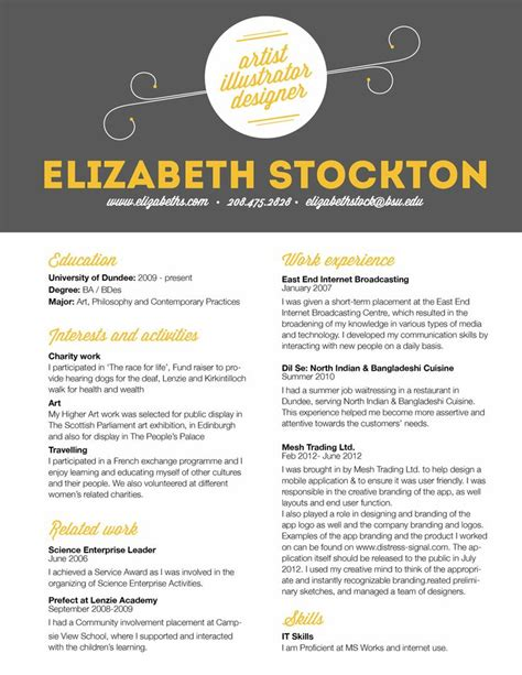 Custom Resume Templates by Custom Resume Template Stonewall Services