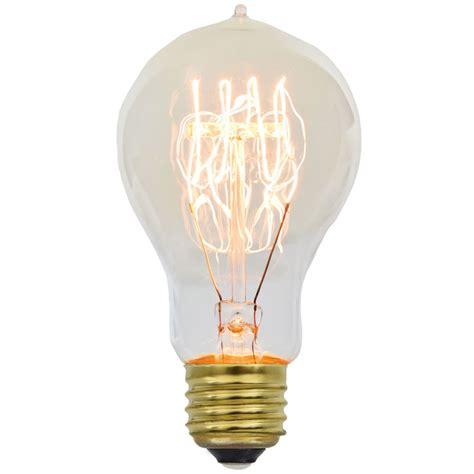 Vintage Light Bulb by Vintage Nostalgic Light Bulb 25w A19