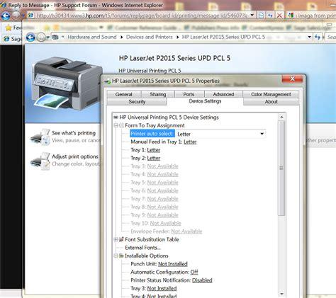 resetting hp laserjet p2015dn ip address hp laserjet p2055dn driver windows xp