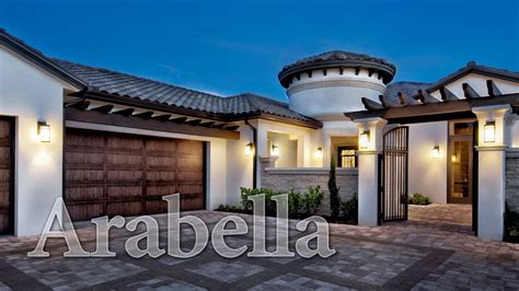 arabella an world tuscan styled home