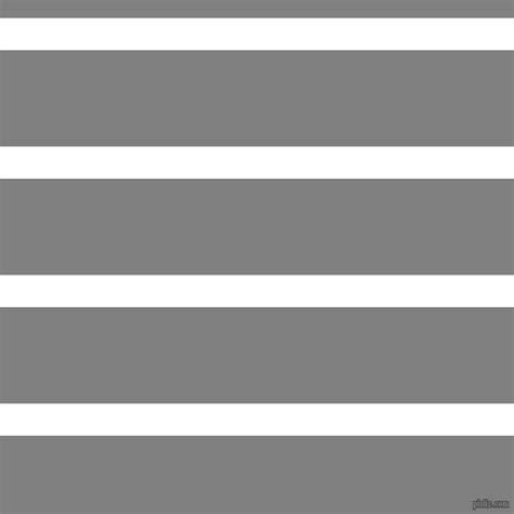 White and grey horizontal lines and stripes seamless tileable 22hokr