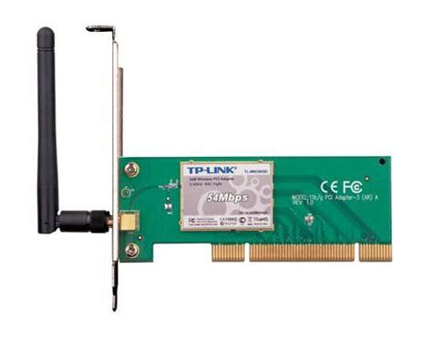 antenne wifi pour pc bureau carte wifi pci 54 mbps pour ordinateur de bureau carte