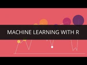 machine learning with r cookbook second edition analyze data and build predictive models books machine learning with r book recommendation