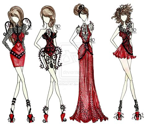 Drawing K On Style by Scholar Princess Fashion