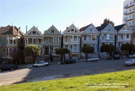 The Front Porch San Francisco san francisco attractions front porch ideas front porch enclosures