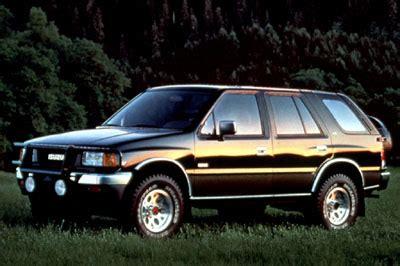 how does cars work 1993 isuzu rodeo windshield wipe control igcd net chevrolet blazer in tom clancy s rainbow six 3 raven shield