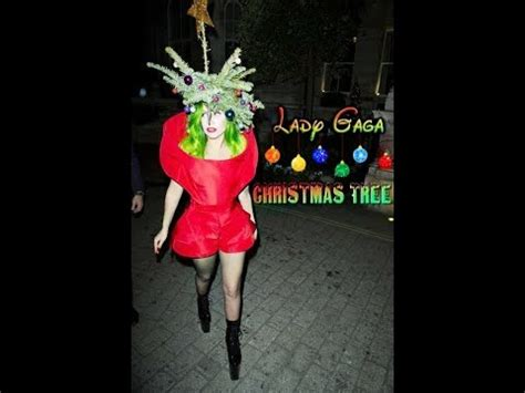 gaga christmas tree mp3 gaga tree feat space cowboy audio hq