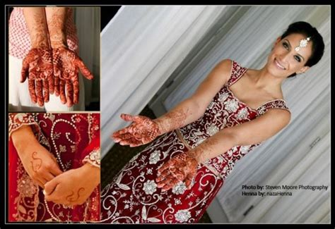 hire nazahenna henna tattoo artist in fort lauderdale