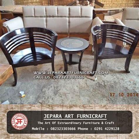 Kursi Teras Jati Jepara 2 jual kursi teras cantik jati harga murah