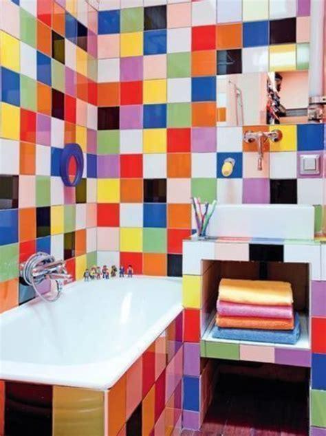 colorful bathroom ideas 10 colourful ideas for your bathroom interior design
