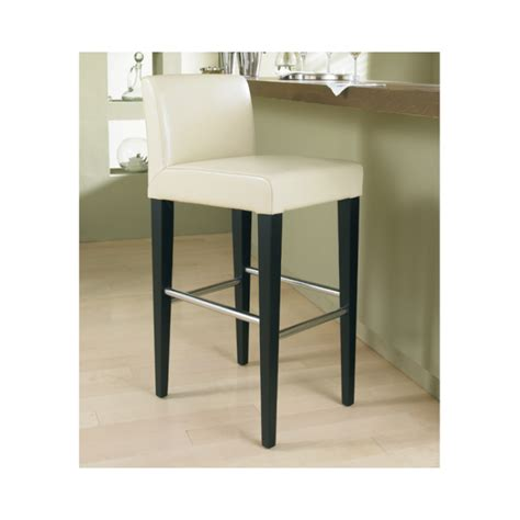 bar stools with low backs leather stools with back leather counter stool low back