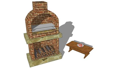 outdoor barbeque designs myoutdoorplans free woodworking plans and projects diy shed