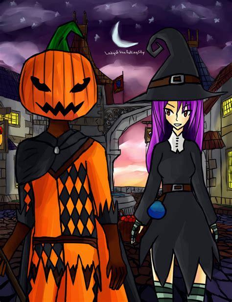 101 9 the fan nyc wizard101 halloween by paper em on deviantart
