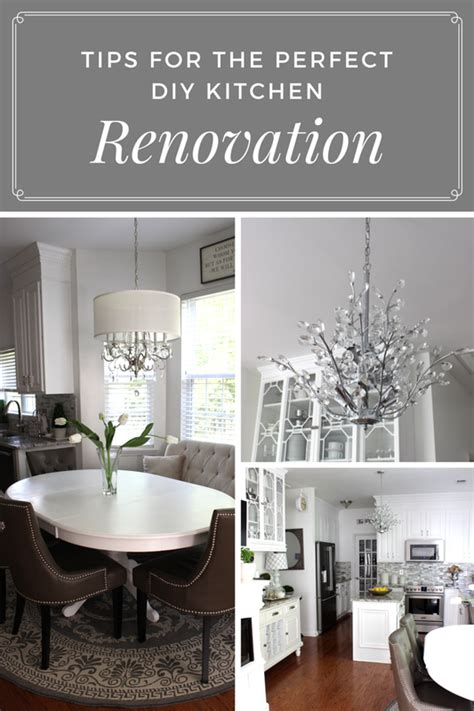 kitchen renovation tips at home with kitchen renovation tips on a budget