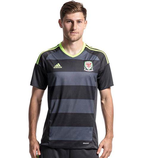 Jerey Wales Away wales 2016 away kit released footy headlines