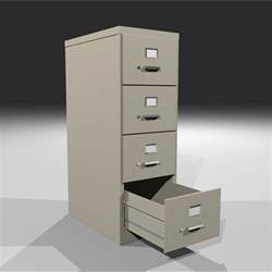 How To Unlock A File Cabinet by C4d Drawers Open File
