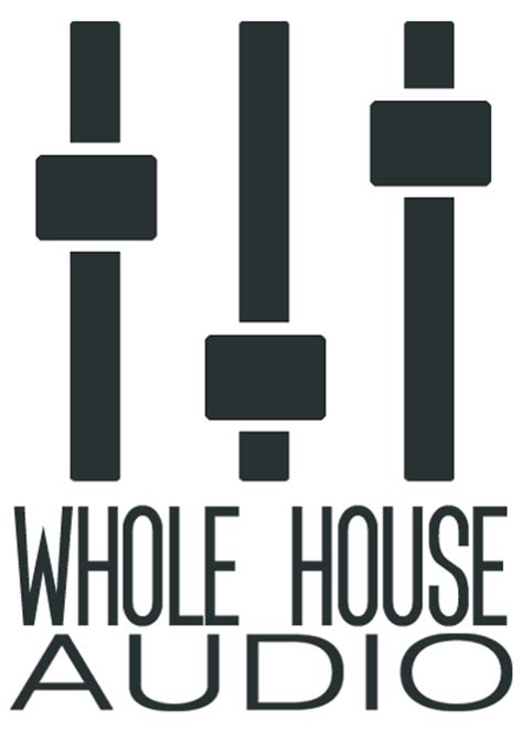 whole house audio av guy