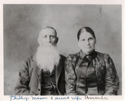 Marion County Wv Divorce Records Philip Civil War Vet And 52 Ancestors 32 No Story Small