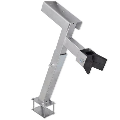 boat trailer winch stand bow support www vidaxl au - Boat Trailer Winch Stand Bow Support
