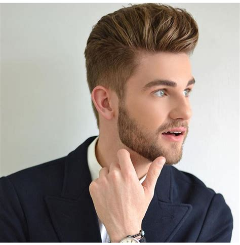 best hair styling techniques for gentlemens haircut hairstyles for men on twitter quot hairstylesformen hairdo